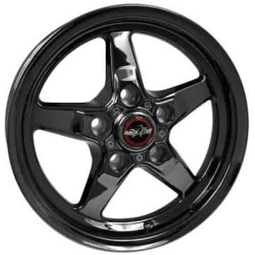 Race Star Wheels 92-537140DSD