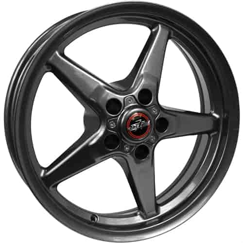 Race Star Wheels 92-510254G
