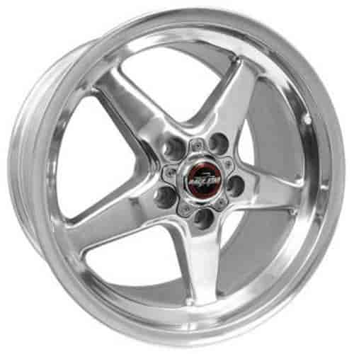 Race Star Wheels 92-795252DP-