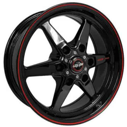 Race Star Wheels 93-745842BC
