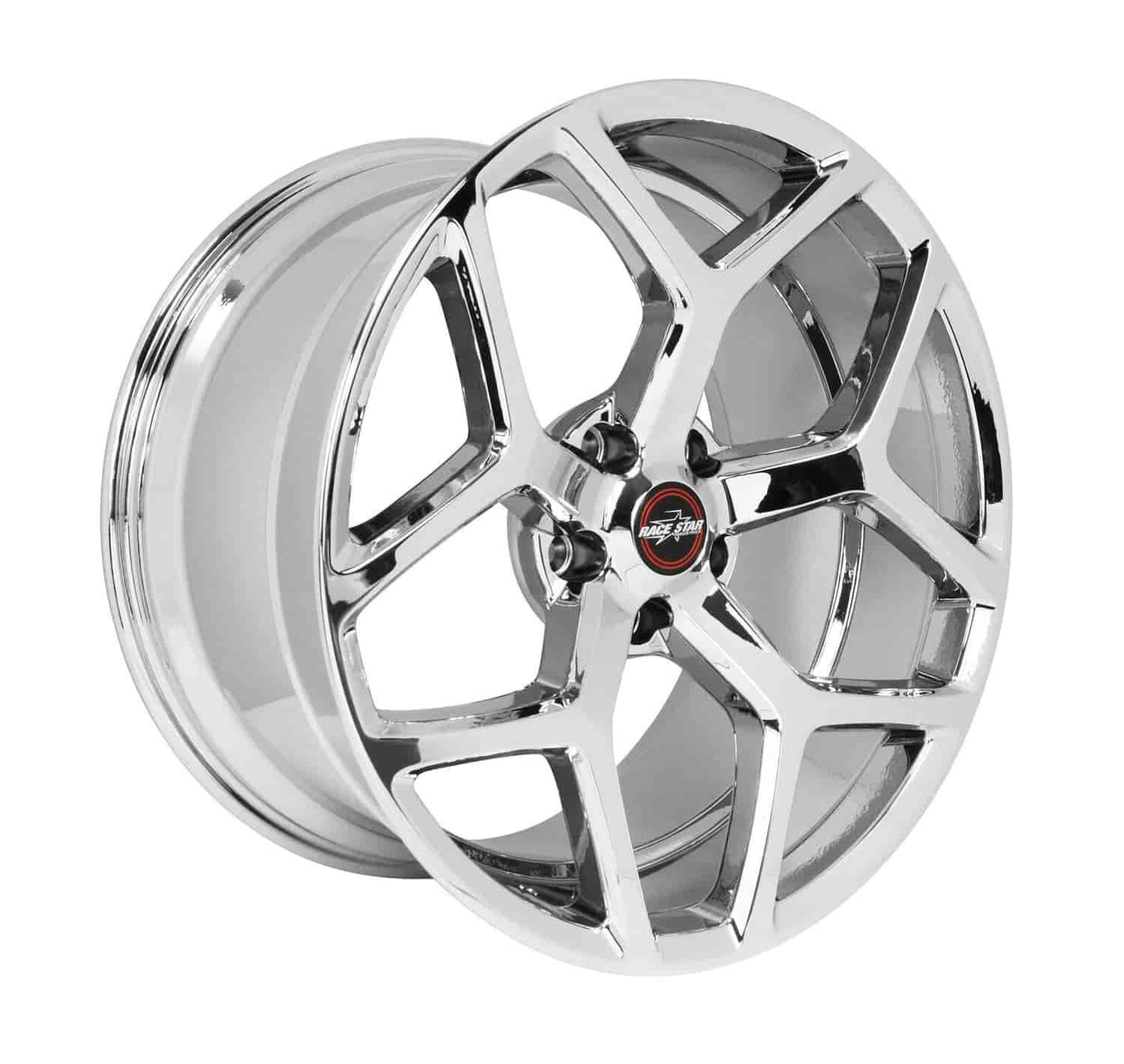 Race Star Wheels 95-010252C