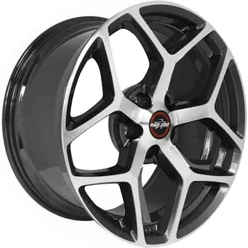 Race Star Wheels 95-705253GP