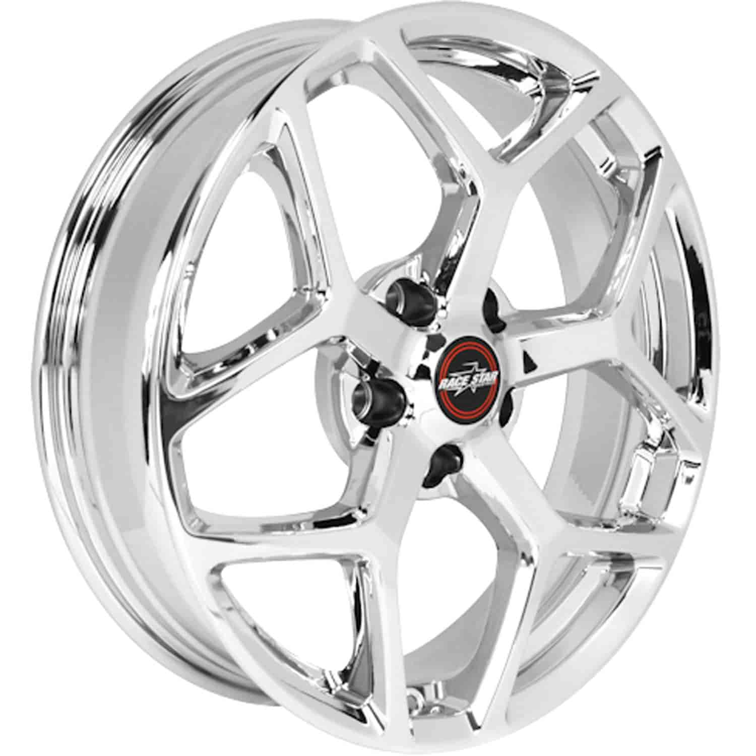 Race Star Wheels 95-745242C