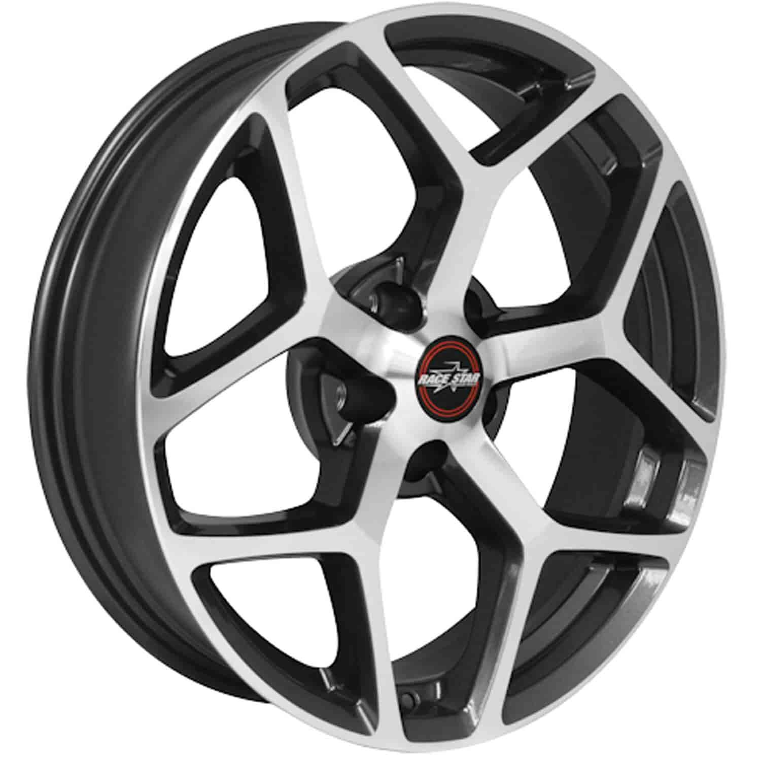 Race Star Wheels 95-745245GP