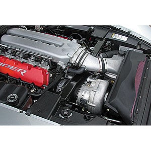 Paxton 1201840 - Paxton Supercharger Systems 2003-06 Viper SRT-10