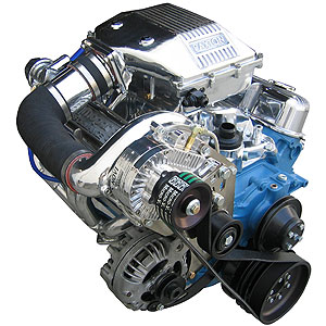 Cheap Universal Supercharger Kit: Paxton Universal Small-Block Mopar Supercharger Kit