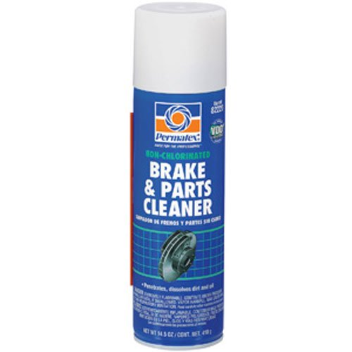 Permatex 82220 - Permatex Non-Chlorinated Brake & Parts Cleaner