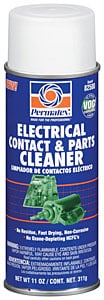 Permatex 82588 - Permatex Electrical Contact & Parts Cleaner