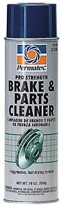 Permatex 82606 - Permatex Pro-Strength Brake & Parts Cleaner