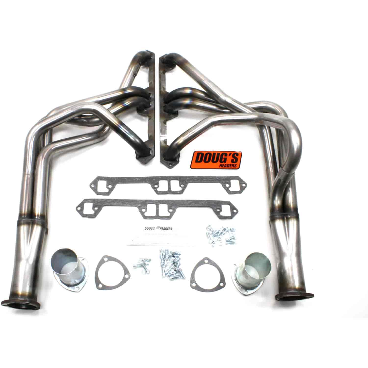 Doug's Headers D109-R