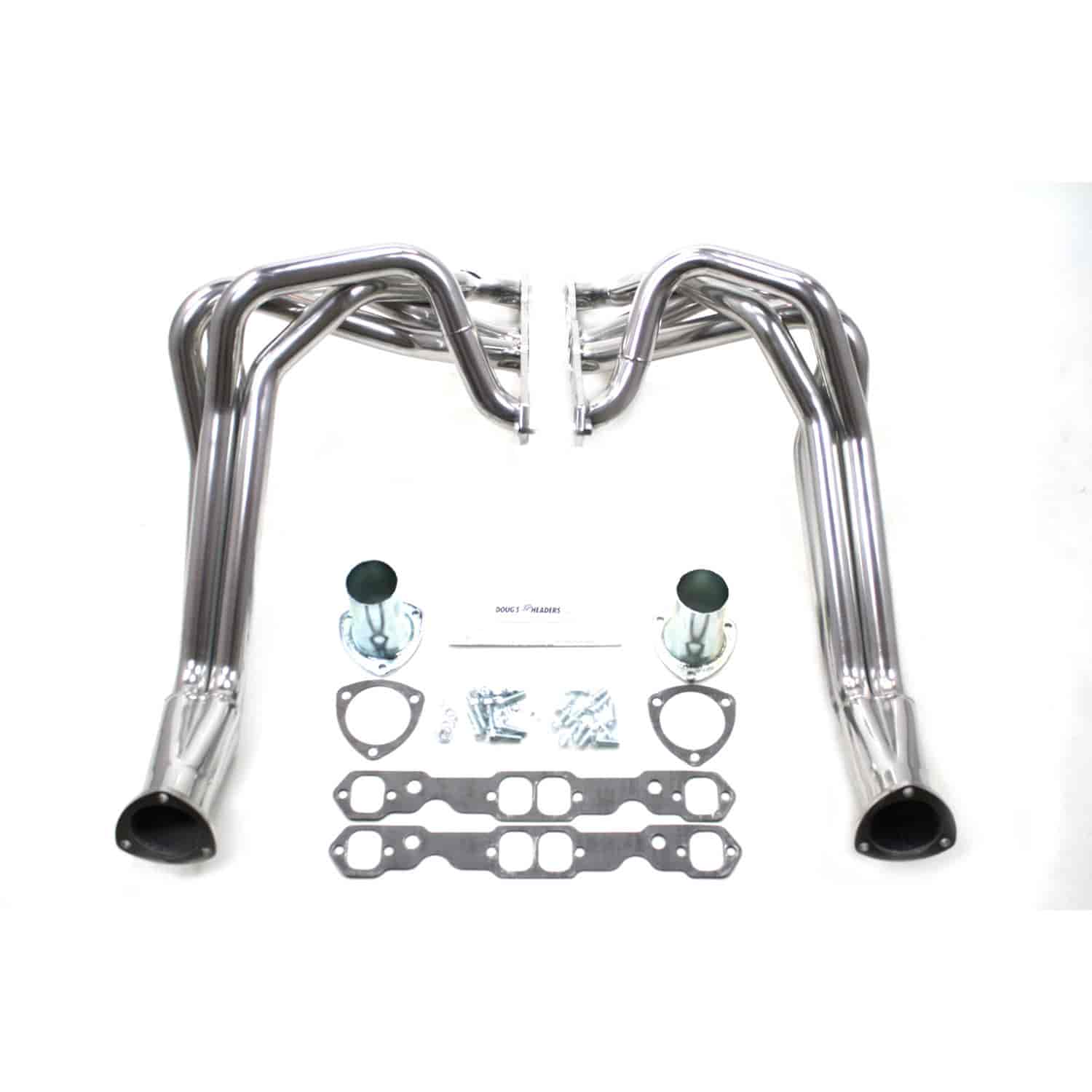 Doug's Headers D127 - Doug's Headers for AMC/Jeep Truck/SUV