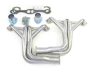 Doug's Headers D327Y - Doug's Headers for Street Rods