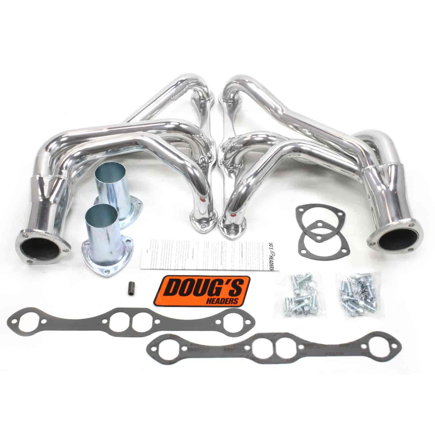 Doug's Headers D350