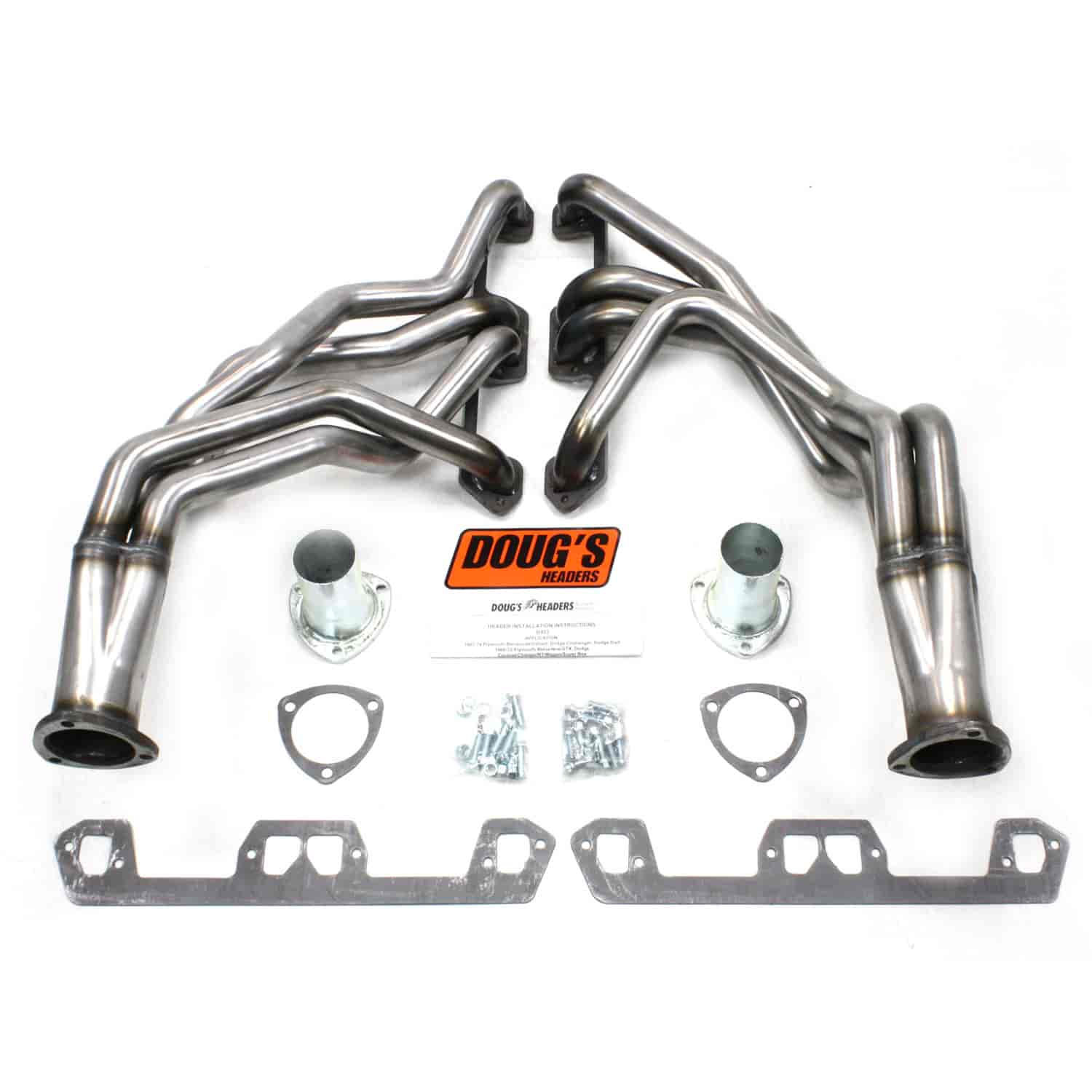 doug u0026 39 s headers d453 raw headers