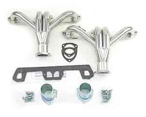 Doug's Headers D460 - Doug's Headers for Street Rods