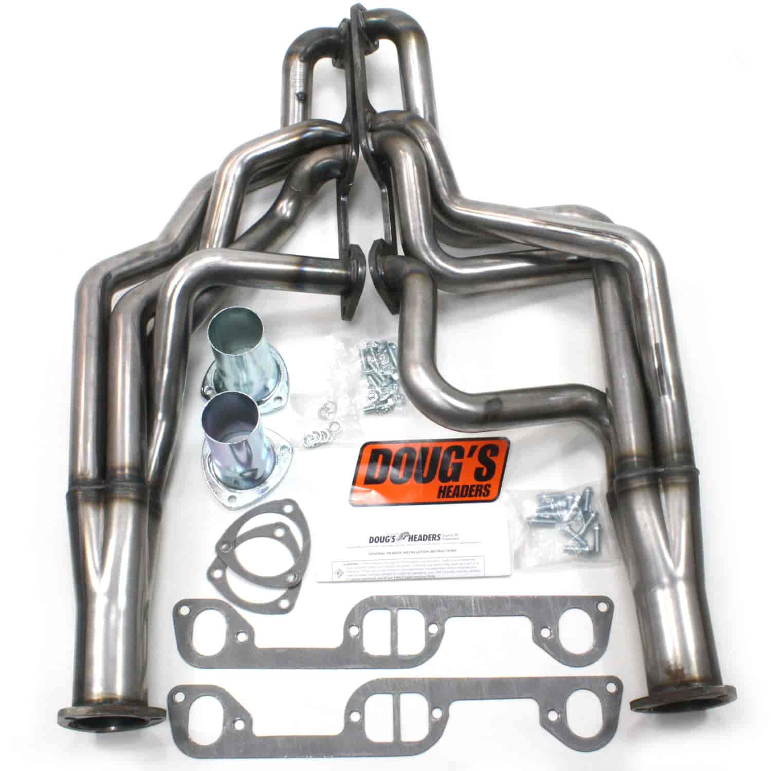 Doug's Headers D521-R