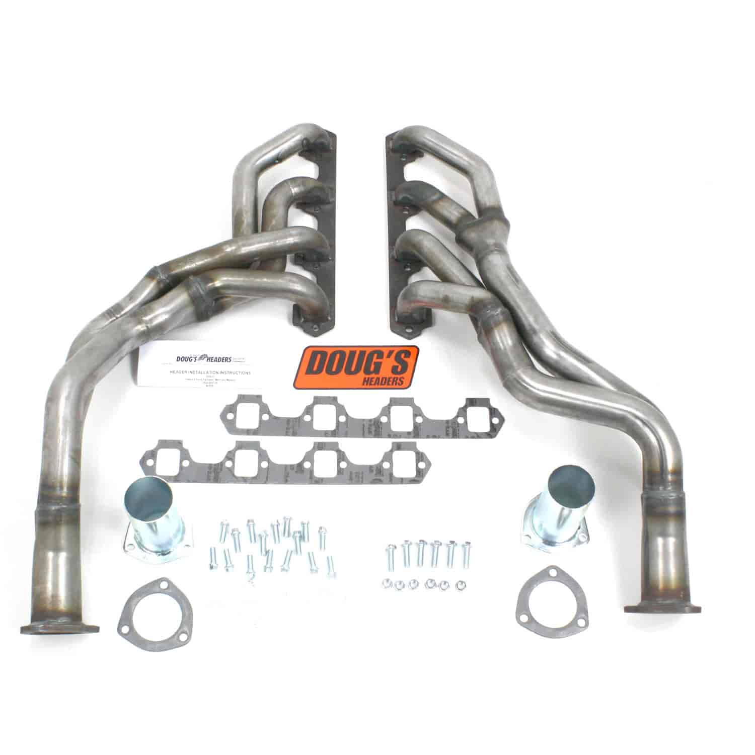 Doug's Headers D662Y-R