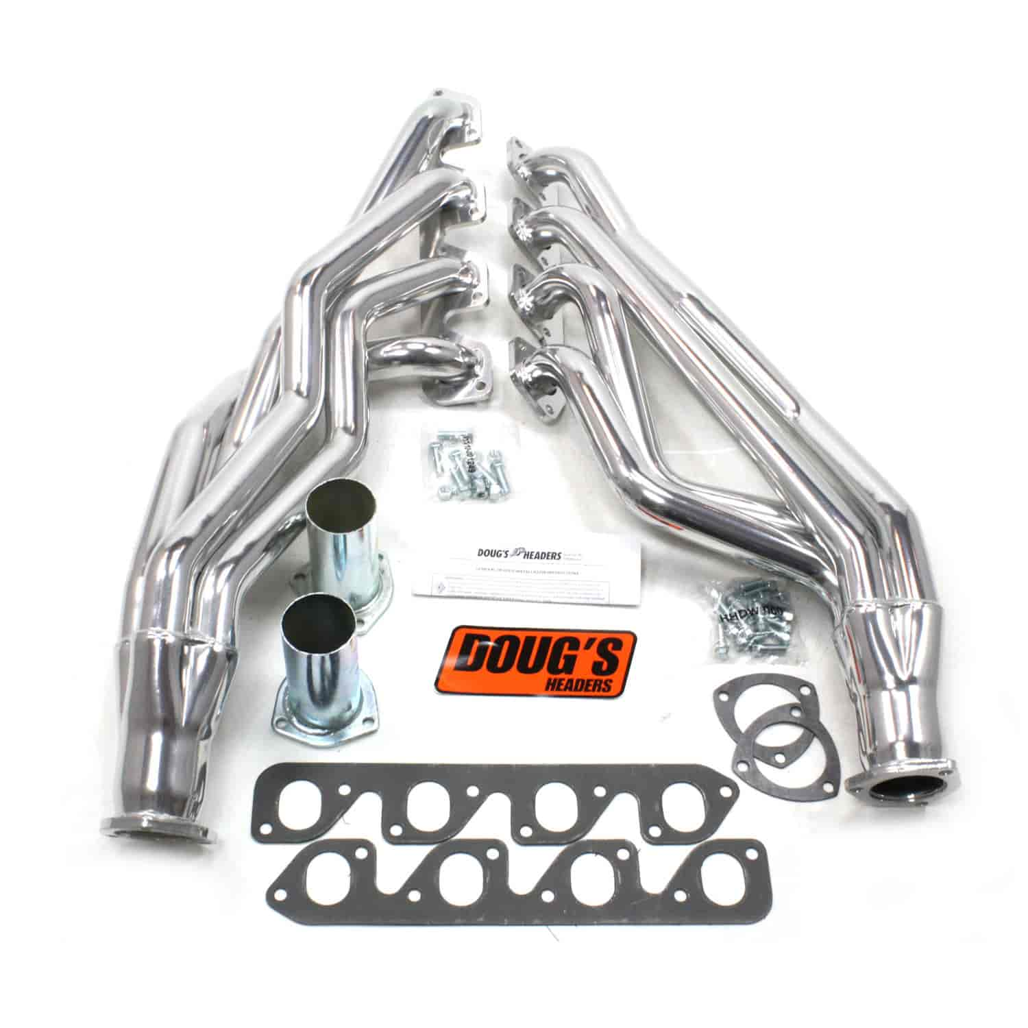 Doug's Headers D670A2