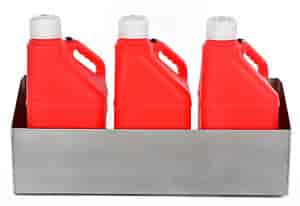 Pit Pal 182K - Pit Pal 5-Gallon Fuel Jug Racks