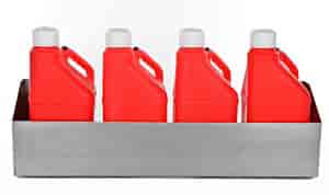 Pit Pal 183K - Pit Pal 5-Gallon Fuel Jug Racks