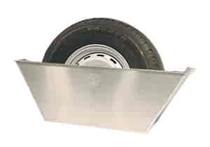 Pit Pal 287 - Pit Pal Spare Tire Holders