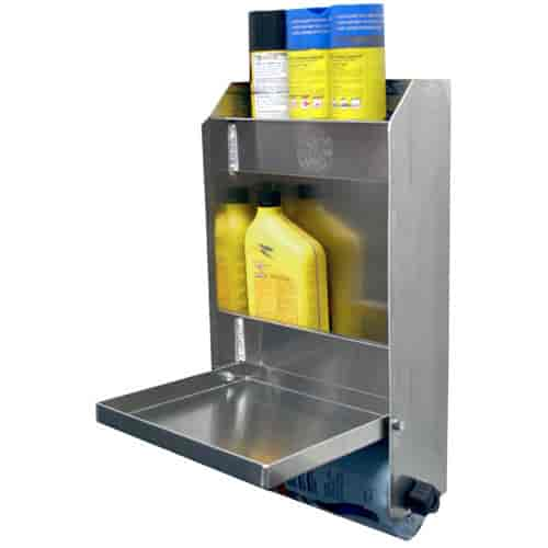 Pit Pal 321 - Pit Pal Junior Trailer Cabinet