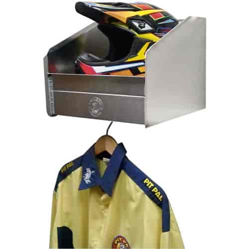 Pit Pal 330 - Pit Pal Safety Equipment Shelves