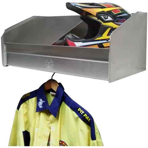 Pit Pal 331 - Pit Pal Safety Equipment Shelves