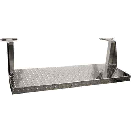 Pit Pal 490 - Pit Pal Removable Trailer Steps