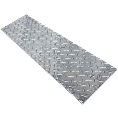 Pit Pal 750 - Pit Pal Diamond Plate Runner