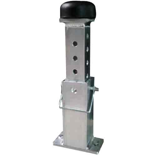 Pit Pal 795 - Pit Pal Adjustable Trailer Door Bumper