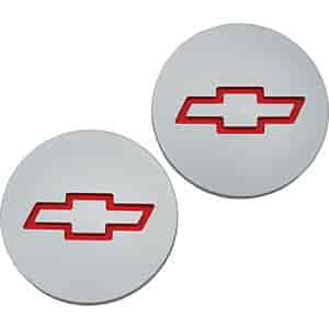 Proform 141-233 - Officially Licensed Chevrolet Freeze Out Plug Inserts