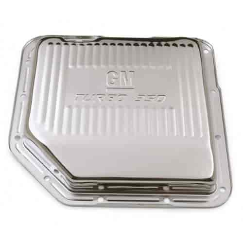 Proform 141-250 - Officially Licensed GM Transmission Oil Pans