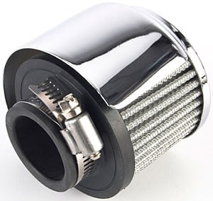 Proform 141-625 - Officially Licensed Chevrolet Breather & Oil Filler Caps