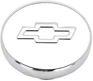 Proform 141-630 - Officially Licensed Chevrolet Breather & Oil Filler Caps