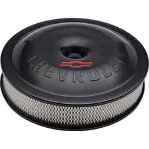 Proform 141-692 - Officially Licensed Chevrolet Air Cleaners