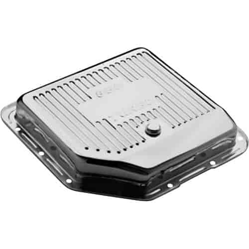 Proform 66154 - Proform Chrome Transmission Pans