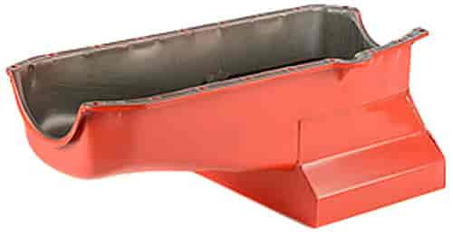 Proform 66164 - Proform Low Profile Oil Pans