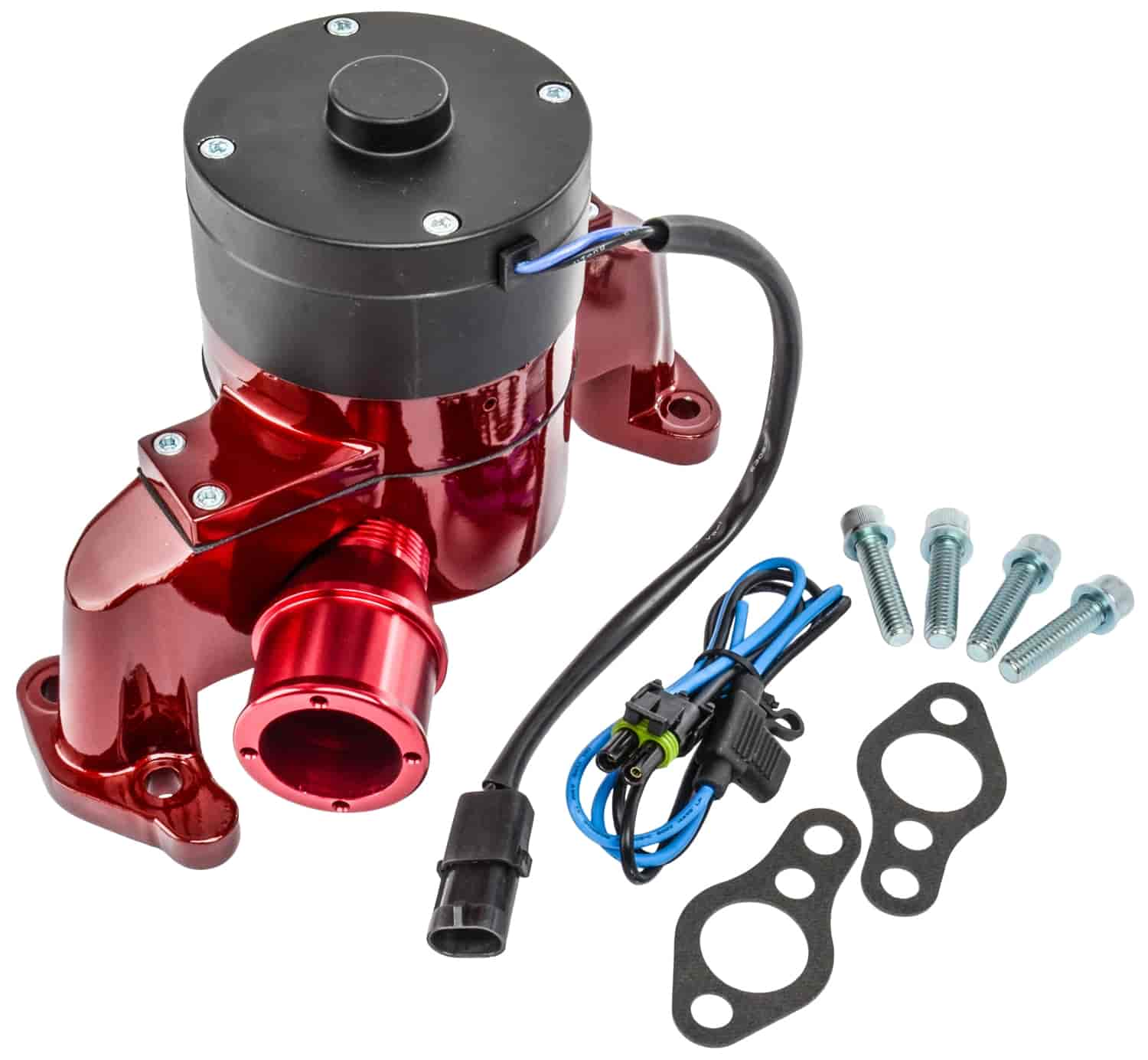 Proform 66225P Polished Electric Water Pump