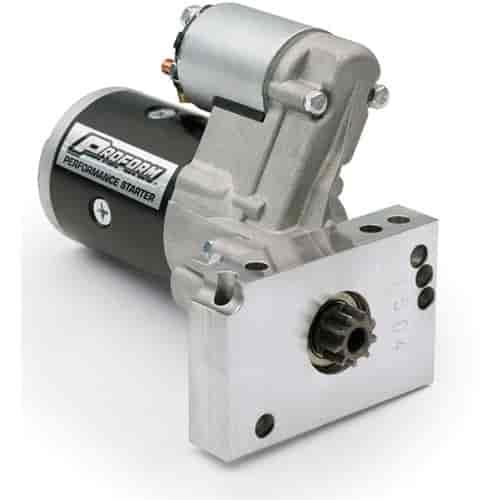 Proform High Torque Mini-Starter Small Block/Big Block Chevy & 90° V6