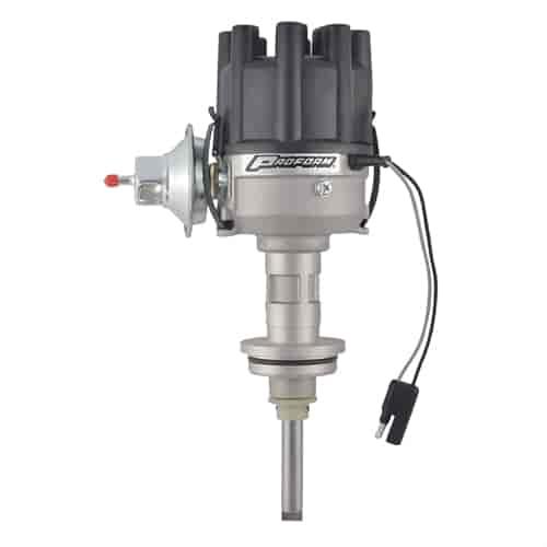 Proform Electronic Distributor for Small Block Chrysler 273/318/340/360ci