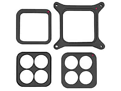 Proform 67160C - Proform Trackside Carb Spacer Kit
