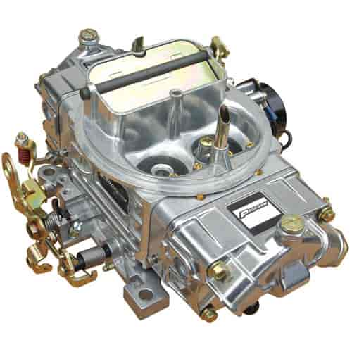 Proform 67255 - Proform Street Series Lightweight Aluminum Carburetors