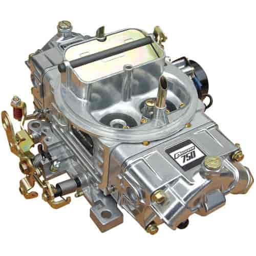Proform 67257 - Proform Street Series Lightweight Aluminum Carburetors