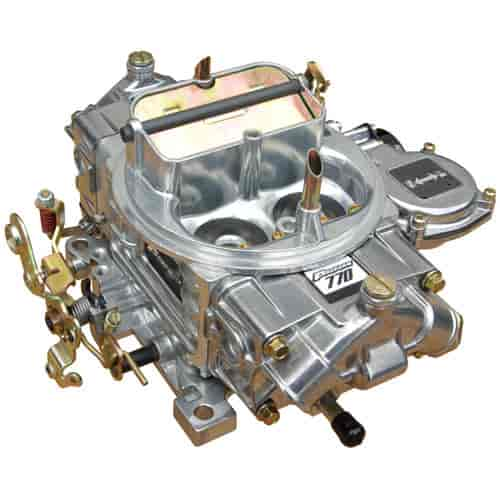 Proform 67258 - Proform Street Series Lightweight Aluminum Carburetors
