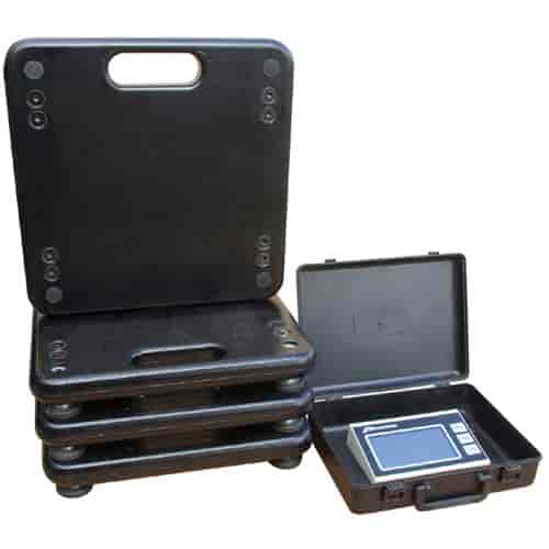 Proform 67651 - Proform Wireless Vehicle Scale System