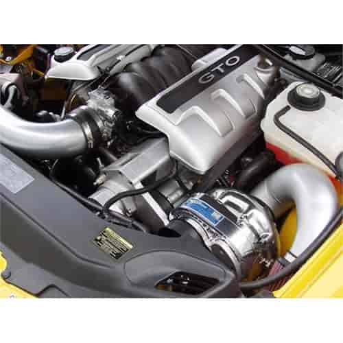 ProCharger High Output Intercooled Supercharger System P-1X 2004 Pontiac  GTO 5 7L LS1