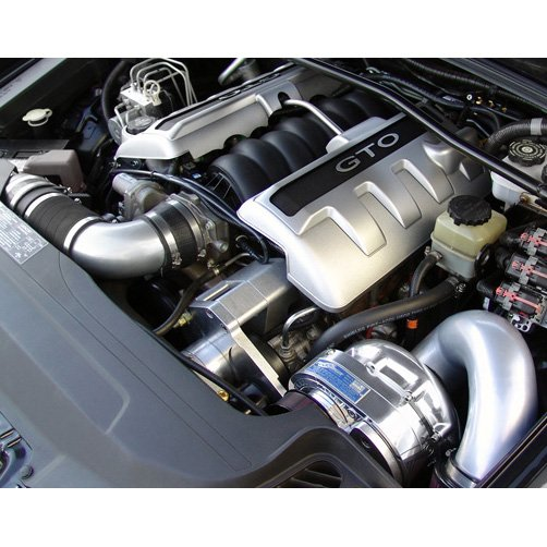 Procharger Hat Ls1: ProCharger 1GN212-PH: High Output Intercooled Supercharger