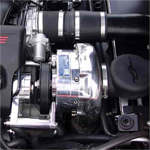 ProCharger 1GP212P1XPPH
