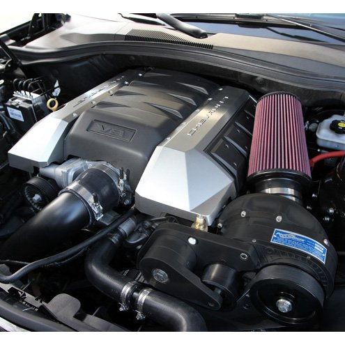 ProCharger Stage II Intercooled Supercharger System P-1X 2010-2015 Camaro  SS LS3 L99